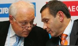 Presidente da Federação Húngara demite-se a 8 meses dos Mundiais de Budapeste