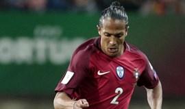 Bruno Alves: «É impensável não ir ao Mundial»
