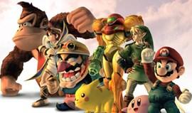 Nintendo aposta em parques temáticos