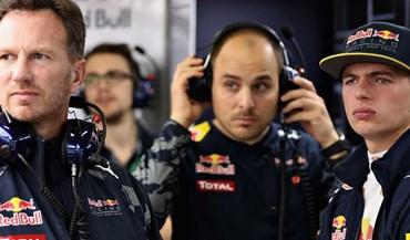 Diretor da Red Bull compara Verstappen a Schumacher e Senna