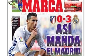 Ronaldo dá três pontapés na... Bola de Ouro