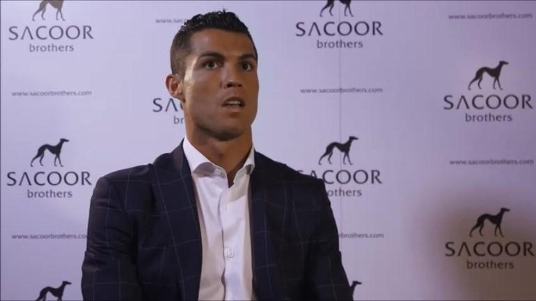 A receita de Cristiano Ronaldo para ser um jogador de topo