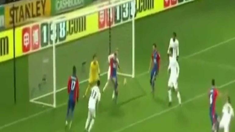 Sete golos em 27 minutos? Aconteceu na Premier League