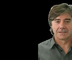 Jorge Barbosa