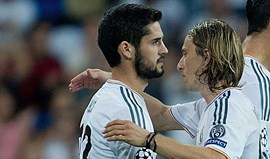 Modric quer que Zidane enfrente Barça com Casemiro e Kovacic... e trama Isco