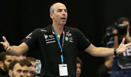 ABC perde em Bucareste para a Liga dos Campeões