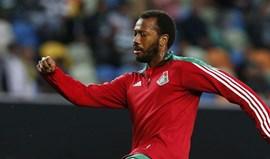 Rússia: Manuel Fernandes faz um golo e três assistências