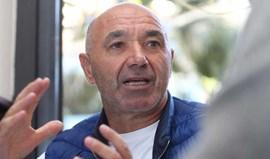 Jaime Pacheco: «No FC Porto  é o caos e fico muito triste»