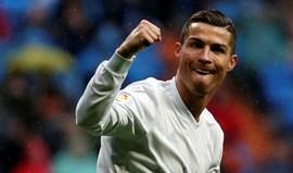 Gestifute garante que Ronaldo e Mourinho estão em dia com obrigações fiscais