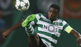 Guardiola quer William Carvalho para o lugar de Yaya Touré