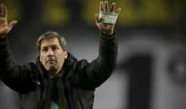 Benfica perde ação judicial contra Bruno de Carvalho