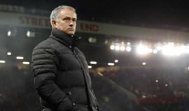 Mourinho pagou mais de 26 milhões de euros em impostos quando estava em Espanha
