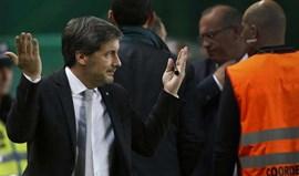 O que diz o Tribunal Arbitral do Desporto sobre a personalidade de Bruno de Carvalho