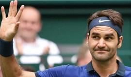 Roger Federer e Serena Williams confirmados no Open da Austrália