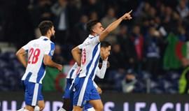 André Silva entre os portugueses com mais golos numa edição da Champions