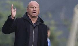 Mota espera que o FC Porto esteja menos inspirado