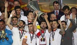 Lyon acolhe final da Liga Europa