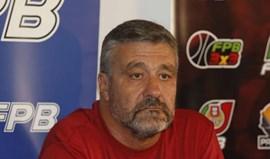 Diretor técnico nacional considera acessíveis adversários no caminho para o Mundial