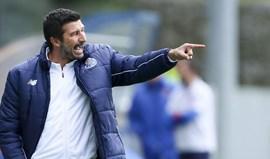FC Porto bate Gil Vicente e continua invencível