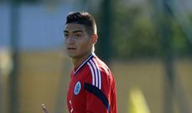 Cristian Arango pode chegar via... Millonarios