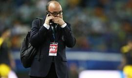 Nuno Saraiva dispara: «Não queremos acreditar que as pressões ainda resultem»