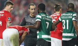 Afinal, de que tem nojo de Jorge Sousa?