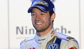 Sébastien Ogier vai pilotar um Ford