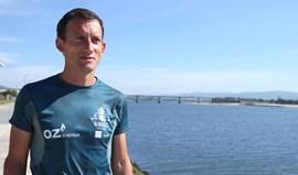 Ultramaratonista Carlos Sá apadrinha corrida de São Silvestre em Cabo Verde