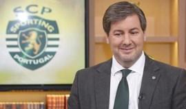 Bruno de Carvalho reprova comentários de dirigentes do Benfica