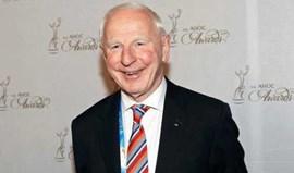 Comité Olímpico irlandês com novo presidente após o escândalo dos bilhetes