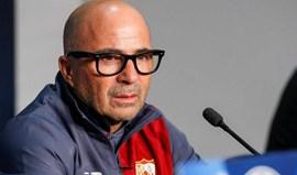 Treinador do Sevilha defende que Bola de Ouro deve ser sempre para Messi