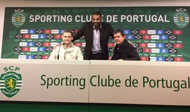 Leões acertam parceria com o Atlético Goianiense