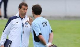Casillas: «Escolha de Lopetegui para a seleção parece-me acertada»