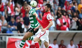 Sp. Braga está no 'top 3' das vítimas