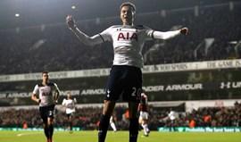 O dia em Gerrard adormeceu e levou Dele Alli a assinar pelo Tottenham...