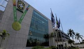 Brasil e Colômbia defrontam-se em homenagem à Chapecoense