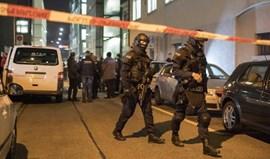 Polícia abandona buscas pelo atirador que feriu três pessoas em Zurique