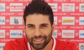 Lembra-se de Gerson Magrão? Tem nova equipa para 2017