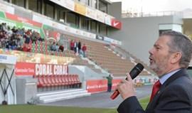 Carlos Pereira espera um próspero 2017