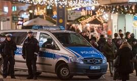 Canadá reforça segurança nos mercados de Natal de Toronto e Montreal