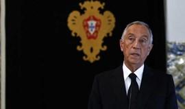 Presidente da República faz declaração ao país às 18 horas
