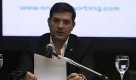 João Pedro Paiva dos Santos solicita auditoria à gestão de Bruno de Carvalho
