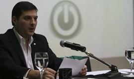 João Pedro Paiva dos Santos responde a Bruno de Carvalho: «Ou mente ou é um despreparado»