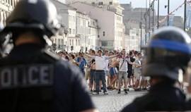 Três russos presos por desacatos vão ser deportados em janeiro