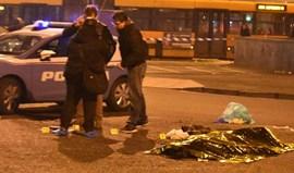 Suspeito de ataque de Berlim terá sido morto em Itália