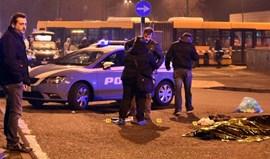 Homem morto em Milão é sem dúvida atacante de mercado de Berlim