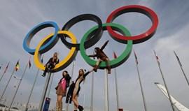 COI abre processos disciplinares a 28 atletas russos