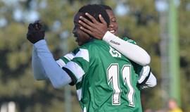 Sporting recupera liderança ao bater o Belenenses por 3-0
