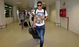 Teo Gutiérrez disposto a voltar ao Junior Barranquilla