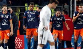 Montpellier multa jogadores em mil euros por cada quilo ganho no Natal